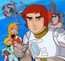 Captain Future Autor